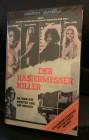 Der Rasiermesser Killer - Dvd - Hartbox *Neu*