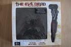 Evil Dead Anthology mit Book of the Dead & Kandarian Dagger