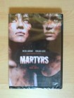 Martyrs - DVD - Uncut