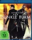 DER DUNKLE TURM Blu-ray Stephen King Idris Elba M.McConaughy
