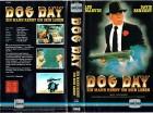 (VHS) Dog Day - Ein Mann rennt um sein Leben - Lee Marvin