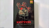 The Editor - Limited Edition, Mediabook