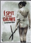 I Spit On Your Grave (ILLUSIONS MEDIABOOK)