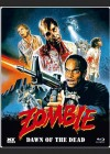 Zombie Dawn of the Dead - Euro Cut - Future Pack 3D Cover