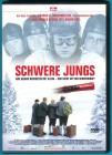 Schwere Jungs DVD Sebastian Bezzel sehr guter Zustand