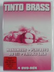 Tinto Brass - 4 DVD Erotik Sammlung - Monamour + Playboys