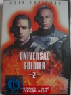 Universal Soldier 2 - Back for Good - Action Kult Gary Busey