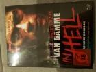 In Hell Cover B Mediabook OVP
