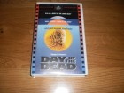 ASTRO VHS Uncut DAY OF THE DEAD Selten !!!!