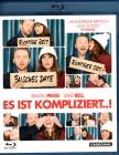 ES IST KOMPLIZIERT..! Blu-ray - Simon Pegg Top Briten Fun