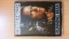 Running Man - Mediabook 2D/3D - Schwarzenegger