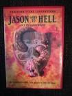 Freitag der 13 Teil 9 - Jason goes to Hell Langfassung DVD