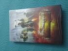 The Tournament  -Große Nameless  Blu Ray Hartbox ! Nr.4/111