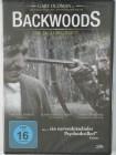 Backwoods - Die Jagd beginnt - Mädchen verstümmelt, Jäger