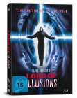 Lord of Illusions - DVD+blu-ray Mediabook OVP