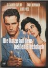 """DVD """"Die Katze auf dem heißen Blechdach"""""""