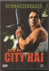 "DVD ""Der City Hai"" Schwarzenegger"