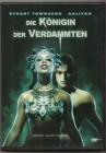 """DVD """"Die Königin der Verdammten"""""""