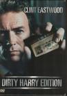 "DVD ""Dirty Harry Edition"" 1-5"