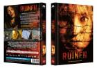 Ruinen  - DVD/BD Mediabook D Lim 300 OVP