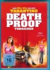 Death Proof - Todsicher DVD Kurt Russell, Rosario Dawson sgZ