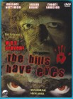 The Hills have Eyes (1977) DVD Virginia Vincent s. g. Zust.