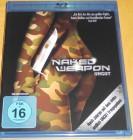 Naked Weapon Uncut Blu-ray