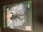 RISE OF THE TOMB RAIDER -  XBOX ONE - WIE NEU!
