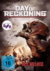 Day of Reckoning - Hell Will Rise DVD OVP
