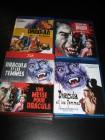 3x Hammer Dracula - Blu-Ray - Draculas Rückkehr ...