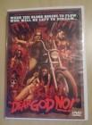 Dear God No! UNCUT US Horror DVD