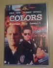 Colors Farben der Gewalt DVD A Dennis Hopper Film