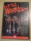 The Warriors DVD UNCUT