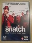 Snatch Schweine und Diamanten DVD UNCUT Brad Pitt