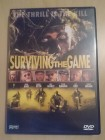 Surviving the Game UNCUT DVD Ice-T