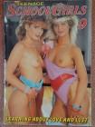 Teenage School Girls Nr. 9 vom November 1986, Color Climax