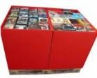 40 DVDs Mega Paket (NEU) inkl. Gartis Box ab 10€
