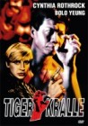 Tigerkralle (DVD-Amaray)