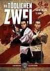 Die tödlichen Zwei - Shaw Brothers Collection 01 BD + DVD