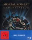 Mortal Kombat: Annihilation - Limitierte Steelbook-Edition