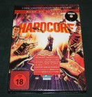 Hardcore - 3-Disc Limited Collector's Edition