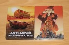The Texas Chainsaw Massacre 1 + 2 Futurepak Collection