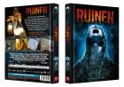 Ruinen - Mediabook A (Blu Ray+DVD) 84 NEU/OVP