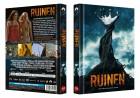 Ruinen - Mediabook C (Blu Ray+DVD) 84 NEU/OVP