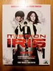 Mission Iris (2010) Blu Ray, wie neu!!!