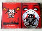 28 DAYS + 28 WEEKS LATER (ZOMBIE) LIM.MEDIABOOK A - UNCUT