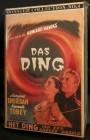 Das Ding - Dvd - Hartbox *Wie neu*