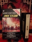 Meteor (Sean Connery) ------Warner Home ------- VHS