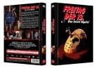 Freitag der 13. Teil 4 Mediabook B (Blu Ray) 84 NEU/OVP