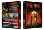 Ruinen - Mediabook B (Blu Ray+DVD) 84 NEU/OVP